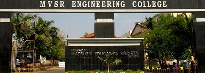 Maturi Venkata Subba Rao Engineering College