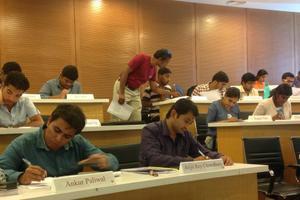 Myra Mysore - Classroom