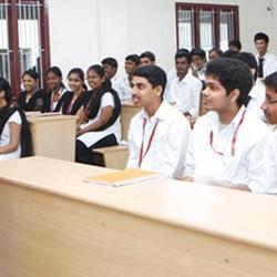 SASTRA University - School of Law
