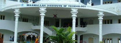 Maamallan Institute of Technology