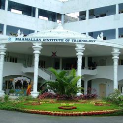 Maamallan Institute of Technology