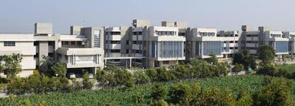 Madhuben & Bhanubhai Patel Women's Institute of Engineering