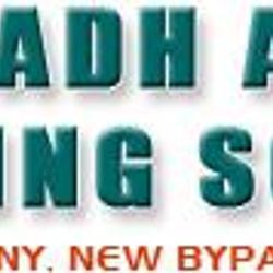 Magadh Anm Training School