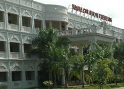 Magna College of Engineering