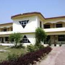 Maha Shiv Shakti School of Nursing