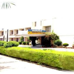 Maharaja Agrasen Institute of Management and Technology