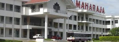 Maharaja Prithvi Engineering College