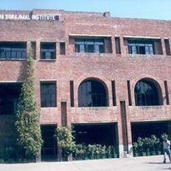 Maharaja Surajmal Institute