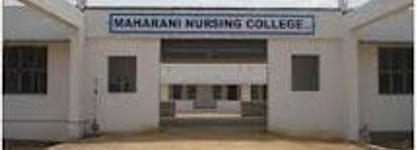 Maharani Nursing College
