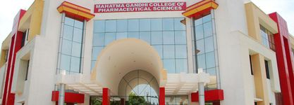 Mahatma Gandhi College of Pharmaceutical Sciences