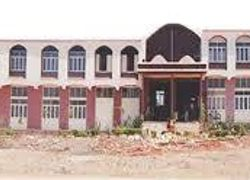 Mahatma Gandhi Homeopathy College