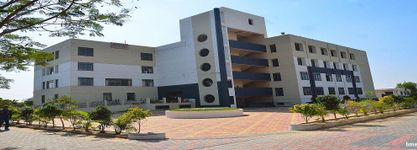 Mahaveer College of Pharmacy