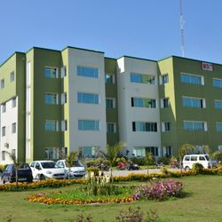 Mahaveer Swami Institute of Technology