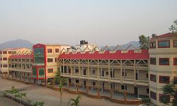 Majhighariani Institute Of Technology & Science