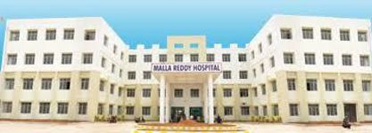 Malla Reddy Institute of Medical Sciences