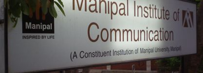 Manipal University-School of Communication