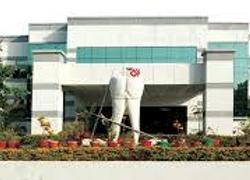 Manubhai Patel Dental College & Charitable Dental Hospital