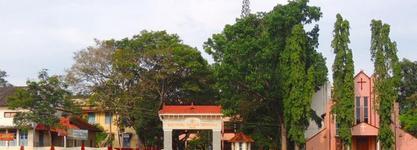 Mar Thoma College