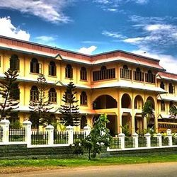 Mar Thoma Institute of Technology