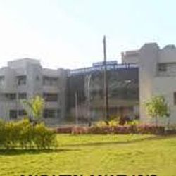 Maratha Mandal's Nathajirao G. Halgekar Institute of Dental Sciences & Research Centre