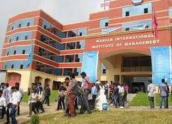 Marian International Institute of Management