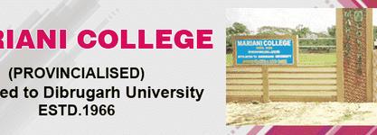 Mariani College