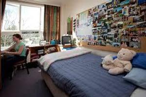 MU - Hostel