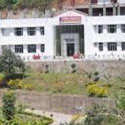 Mata Padmawati College Of Nursing