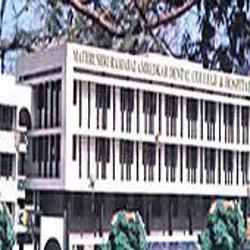 Mathrusri Ramabai Ambedkar College of Nursing