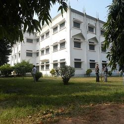 Maulana Azad College of Engineering and Technology