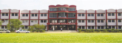 Mayur College of Engineering & Management