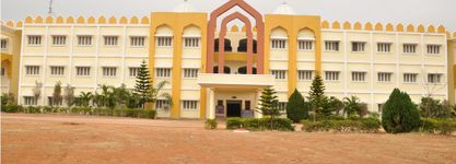 Medak College of Engineering & Technology