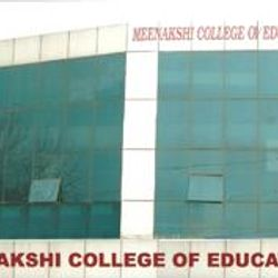 Meenakshi College of Education