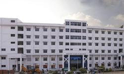 Meenakshi College of Engineering