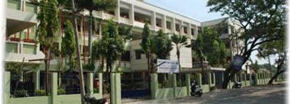 Meenakshi Krishnan Polytechnic College