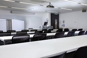 OBU - Classroom