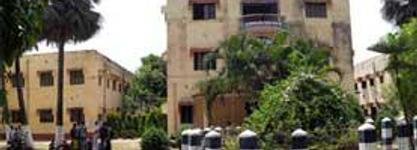 Dr. Meghnad Saha College