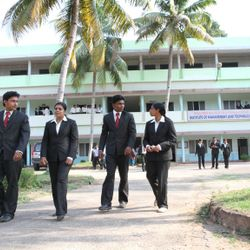 Member Sree Narayana Pillai Institute of Management and Technology