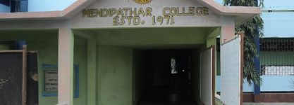 Mendipathar College