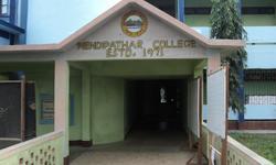 Mendipathar College