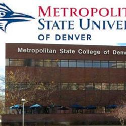 Metropolitain State University of Denver