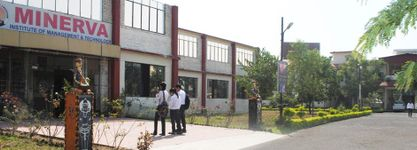 Minerva Institute of Management & Technology