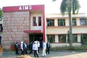 AIMS DURGAPUR - Primary