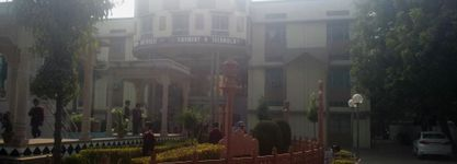 Modi Institute of Management & Technology