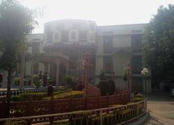 Modi Institute of Management & Technology