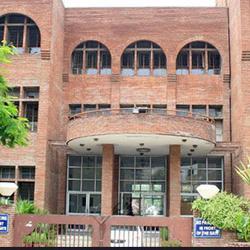 Mother Teresa Institute of Management