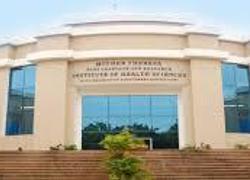 Mother Terrasa College of Nursing