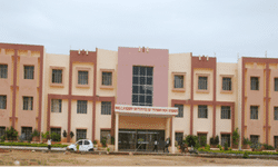 Malla Reddy Institute of Technology and Science