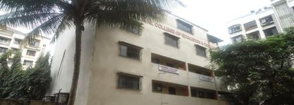 Mumbai College of Management Technology & Research
