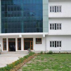 Murari Lal Memorial College of Nursing